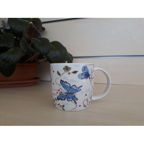 Набор кружек Butterfly Blue 6 шт M05020-D3111-1 (330мл)