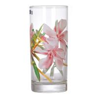 Набор высоких стаканов Luminarc Freesia N0775 (270мл) - 6шт