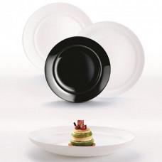 Сервиз столовый Luminarc Alexie Black&White P0306 18пр