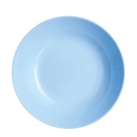 Тарелка глубокая Luminarc Diwali Light Blue P2021 (20см)