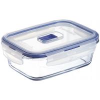 Прямоугольный пищевой контейнер Luminarc Pure Box Active P3547 (820мл)