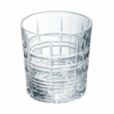 Набор низких стаканов Arc Brixton 6 шт P4188 (300мл)