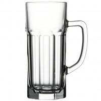 Набор бокалов для пива Пашабахче Касабланка 55369 (510мл)