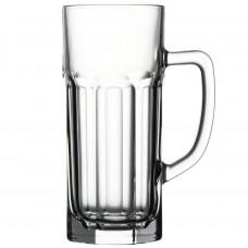 Набор бокалов для пива Pasabahce Касабланка 2 шт 55369 (510мл)