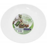 Блюдо для стейка Luminarc Friends Time P7281 (30см)