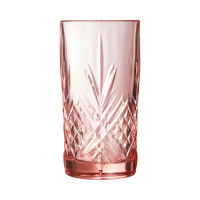Набор стаканов высоких Luminarc Salzburg 6 шт P9166 (380мл)