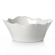 Набор салатников Luminarc Authentic White D8746 (24см)