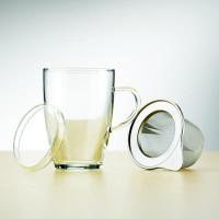 Чашка заварочная с фильтром Simax Tea For One s179 (350мл)