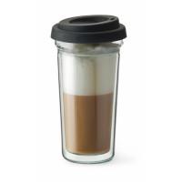 Стакан с двойным дном Simax Coffee To Go s2102/CTG (400мл)