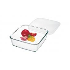 Квадратный пищевой контейнер Simax s7466/D (210х210х65мм)
