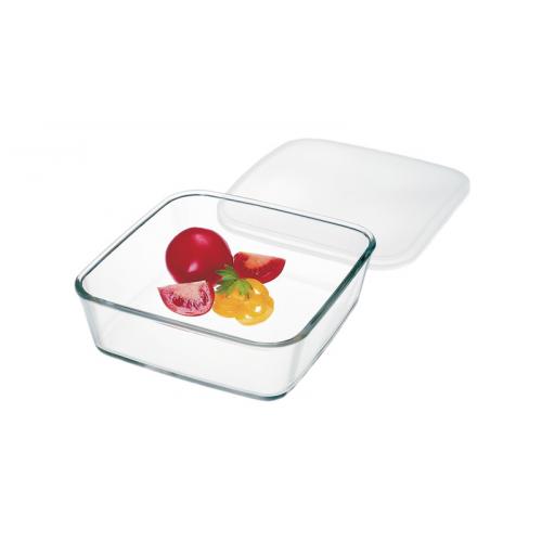Квадратный пищевой контейнер Simax s7486/D (150х150х45мм)
