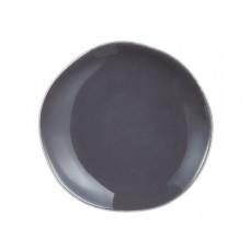 Тарелка десертная Arcoroc Rocaleo Grey N9048 16 см