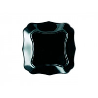Тарелка десертная Luminarc Authentic Black J1336 (20,5см)