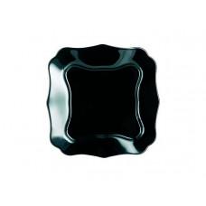 Набор десертных тарелок Luminarc Authentic Black J1336 (20,5см)