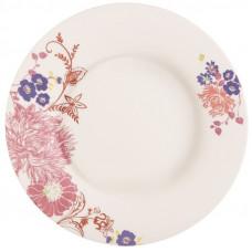 Набор обеденных тарелок Luminarc Alys L1056 (28см)