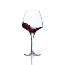 Набор бокалов для красного вина C&S Open Up 6 шт U1008 (320мл)
