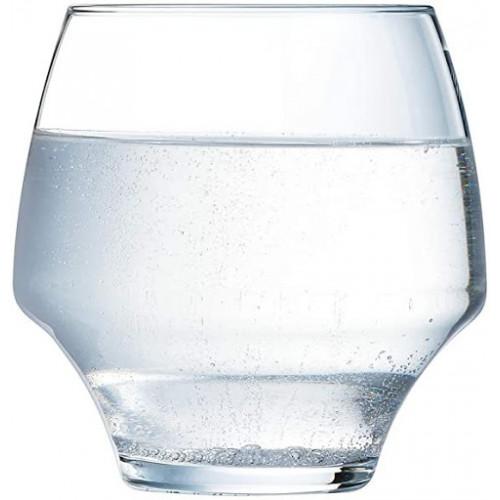 Набор низких стаканов C&S Open Up 6 шт U1033 (380мл)