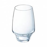Набор высоких стаканов C&S Open Up 6 шт U1041 (350мл)