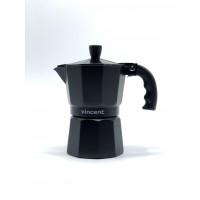 Гейзерная кофеварка Vincent VC-1366-300