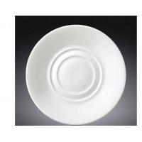 Набор универсальных блюдец Wilmax WL-996099 (14см)