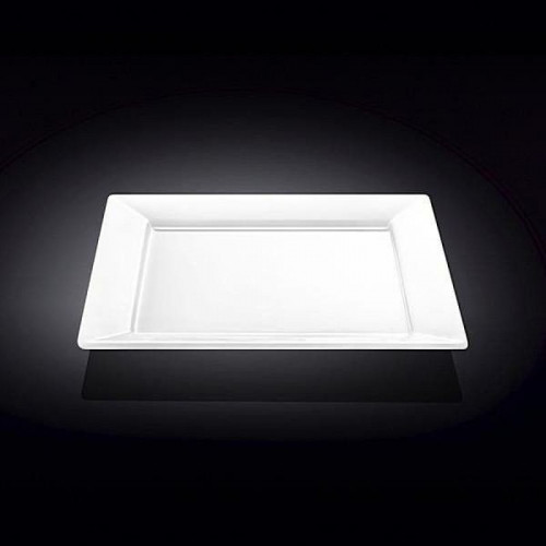 Блюдо квадратное Wilmax WL-991224 (29,5см)