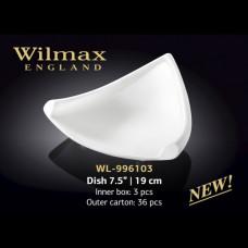 Набор блюд Wilmax WL-996103 (19см)