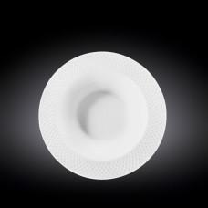 Набор глубоких тарелок в подарочной упаковке Wilmax Julia Vysotskaya 2 шт WL-880102-JV/2C (22,5см)