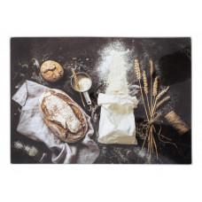 Разделочная доска Viva Bread & Wheat C3235C-A8 (35/25 см)