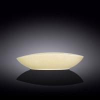 Блюдо овальное глубокое Wilmax Sandstone WL-661321 / A (30х19.5х7 см)