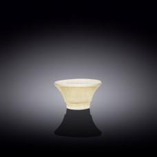 Ёмкость для соуса Wilmax Sandstone WL-661334 / A (7.5х4 см)