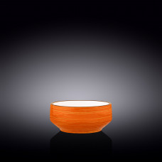 Бульонница Wilmax Spiral Orange WL-669338 / A (12.5 см)